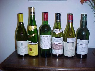 6 great wines